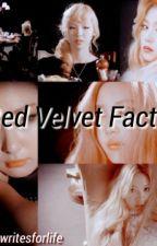 red velvet facts ! by Laurenwritesforlife