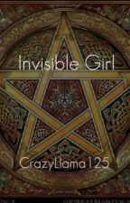 Invisible Girl (Teen Wolf) by CrazyLlama125
