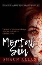 Mortal Sin by ShaunAllan