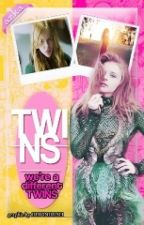 TWINS by Colliins