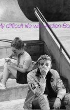 My difficult life with Ardian Bora by MarisBora