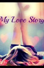 My love story by Fildzahfitrii