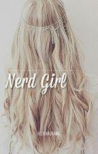 Nerd Girl by rzkxca