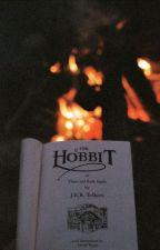 The hobbit imagines ↔Slow Updates ↔ by LukeHemmo_0716