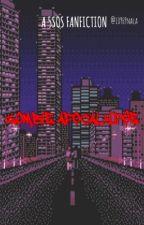 Zombie Apocalypse || 5SOS by 10969nala