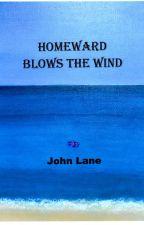 Homeward Blows the Wind by johnlanebooks