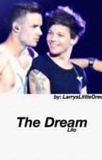 The Dream || lilo {1shot}  by LarrysLittleOreo
