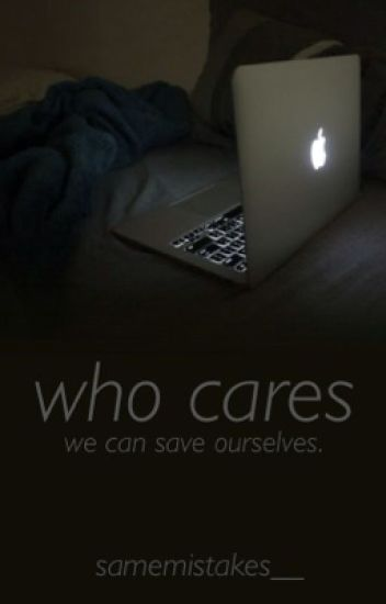 Who Cares || n.h