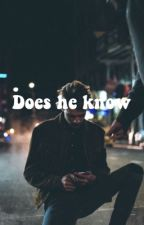 Does He Know? »Jace Norman by paperrhearts