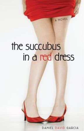 The Succubus in a Red Dress by ddgbooks