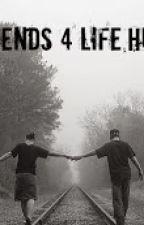 Friends 4 life,huh? by Sreoshi25