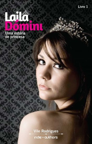(COMPLETO) Laila Dómini - Livro 1