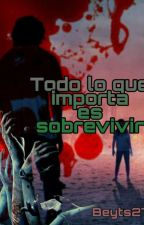 Invasión de zombis!! by beyts27