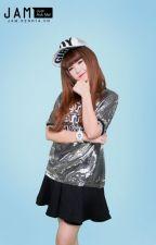 Boy girl nổi loạn by hothutrang000