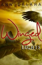 Winged Lights by the13thHuntress