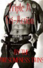 Triple A Tri-Action BoyxBoy by FluffyBunny