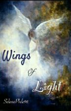 Wings Of Light by SelenoPhile96