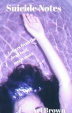 Suicide Notes by arimichella