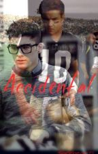 Accidental (A Ziam AU) by darthniall