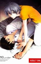 Las acciones del Ángel Cruel. (Yaoi/Gay) +18 Kaworu x Shinji by Sora-kun3197