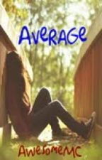 Average by AwesomeMC