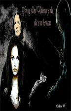 Yo soy Lord Voldemort y ella...ella es mi hermana (Tom Riddle) COMPLETADA by Dellestar