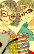 Ang girlfriend kong NERD (COMPLETED) by fujiwaraHanazona