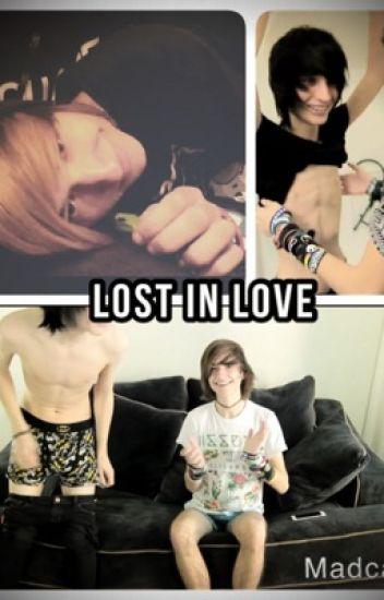 Lost in love ( Kohnnie )