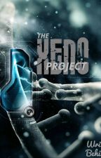 Xeno Project by dragonbreeder123