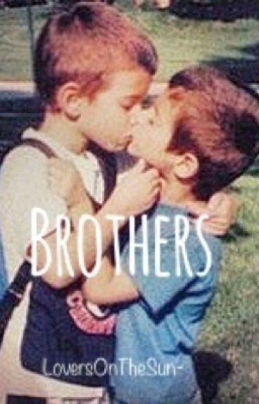 Brothers - boyxboy