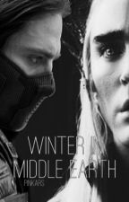 ✓|Winter in Middle Earth by Pinkars