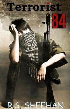 Terrorist 84 by RSSheehan