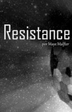 Resistance (fanfic Johnlock) by MayeMalfter
