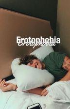 Erotophobia || jian by irwincaylen