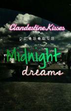 Midnight Dreams by ClandestineKisses