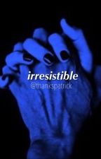 Irresistible (Peterick/side Trohley) by thankspatrick