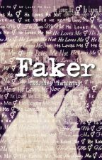 Faker by TNSJiley_Infinity