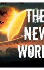 The New World by alex2005fullana