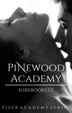 Sex Academy by ILikeBooks321