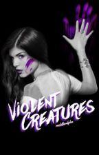 Violent Creatures ➣ Teen Wolf by melsthealpha
