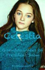 Celestia - Vnučka Prezidenta Snowa by HGlover11
