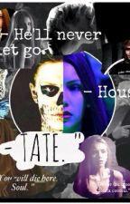 Tate and Violet... by Ulya_Gvozdichka