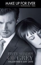 50 Shades of Grey by edithzelko
