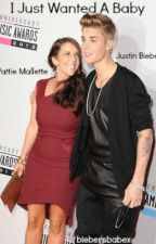 I Just Wanted A Baby {Pattie Mallette And Justin Bieber} by biebersbabex