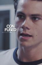confused ; dylan o'brien by perfectpetrova