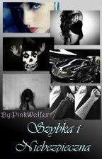 Szybka i Niebezpieczna by PinkWolfex
