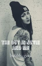 The Guy In Juvie and Me by tiadeniise