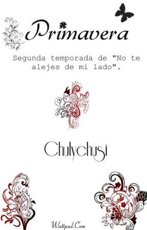 Primavera by Chulychusi