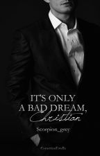 It's only a bad dream, Christian by Scorpion_grey
