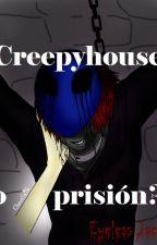 Creepy-House o Prision? by josefiXoX